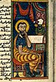 The Four Gospels, in classical Armenian Wellcome L0022852.jpg
