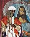 The Gold Cross, Lalibela, Ethiopia (3214256022).jpg