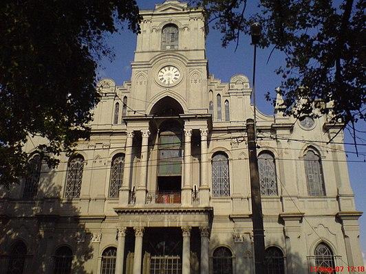 Biserica Greacă din Brăila