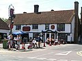 The Greyhound Inn, Wadhurst - geograph.org.uk - 202697.jpg