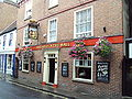 The Hole In The Wall pub, High Petergate, York - DSC07889.JPG