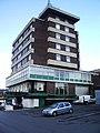 The Keirby Hotel, Keirby Walk, Burnley - geograph.org.uk - 779653.jpg