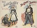 The Lady Slavey broad poster 1894.jpg