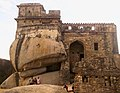 The Madan Mahal Fort Jabalpur Madhya Pradesh India DSC 0005.jpg