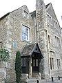 The Manor, home of John Buchan - geograph.org.uk - 65476.jpg