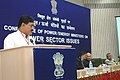 The Minister of State of Power, Shri Bharatsinh Solanki addressing the Meeting of Power Ministers of all States and UTs, in New Delhi on November 15, 2009.jpg
