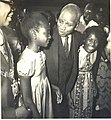 The Ngwazi interacting with young girls.jpg