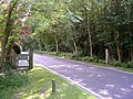 The North Gate of the Beaulieu Estate, New Forest - geograph.org.uk - 36631.jpg