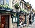 The Original Bakewell Pudding Shop - geograph.org.uk - 359091.jpg