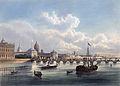 The Palace bridge in the 19th century.jpg