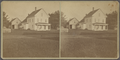The Parsonage, Andover, Mass, from Robert N. Dennis collection of stereoscopic views.png