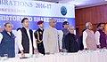 The President, Shri Pranab Mukherjee at the inauguration of the International Conference on 'Bihar and Jharkhand Shared History to Shared Vision, at Patna, Bihar.jpg