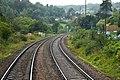 The Swindon - Gloucester line in Brimscombe - geograph.org.uk - 1598370.jpg