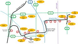 The Train to A-Luban village - map.jpg