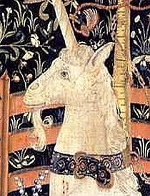 The Unicorn in Captivity - detail head.jpg