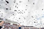 The United States Air Force Academy Graduation Ceremony (47969062618).jpg