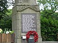 The Waunfawr War Memorial - geograph.org.uk - 830176.jpg