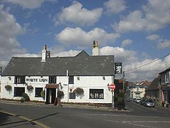The White Lion in Niton.JPG
