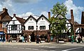 The White Swan Hotel, Stratford upon Avon - geograph.org.uk - 451679.jpg