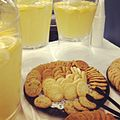 The cookies and lemonade have been restocked! Stop by, get a snack and learn about our vendors. -universityofscranton (7983089674).jpg