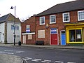 The former Salvation Army Building - geograph.org.uk - 1092751.jpg