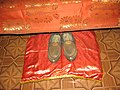 The shoes of a guru.jpg