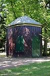 theekoepel blookerpark zuidoosten