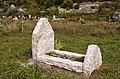 Theth, Fushë-Theth – Cemetery 02 Robert Elsie.jpg