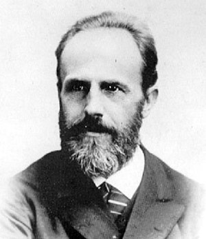 Thorvald N. Thiele - Image: Thiele 1