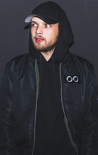 Brooks (DJ) - Image: Thijs Westbroek