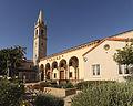 Thirteenth Church of Christ, Scientist (Los Angeles) west face 2015-05-10.jpg