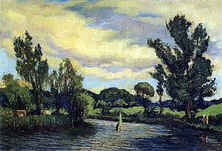 Thomas Bond Walker Irish painter