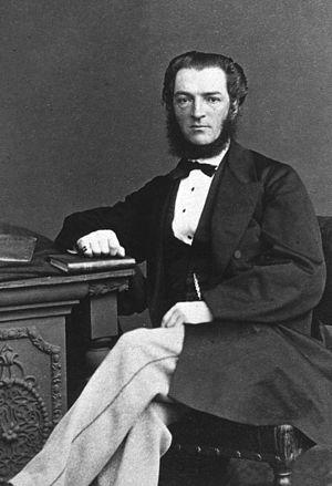 Thomas Spencer Cobbold - Image: Thomas Spencer Cobbold