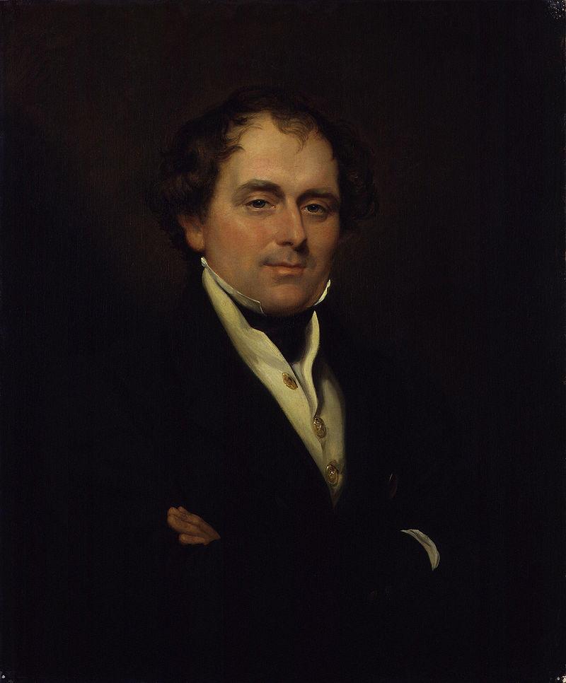 Thomas Waghorn by Sir George Hayter.jpg