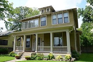 Thornton House (Little Rock, Arkansas)