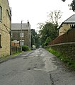 Thornton View Road - Pasture Lane, Clayton - geograph.org.uk - 967335.jpg