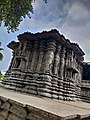 Thousand pillar temple, warangal, telangana, India.jpg