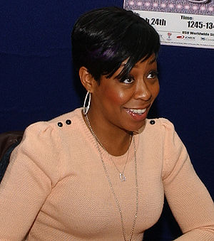 Tichina Arnold - Arnold in 2008