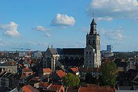Sint-Germanuskerk, Tienen