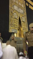 File:Time of Adhan, Great Mosque of Mecca - Jan 6, 2018 .webm