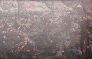 Gonzaga-Zyklus, I. Reihe, 2. Schlacht bei Legnano