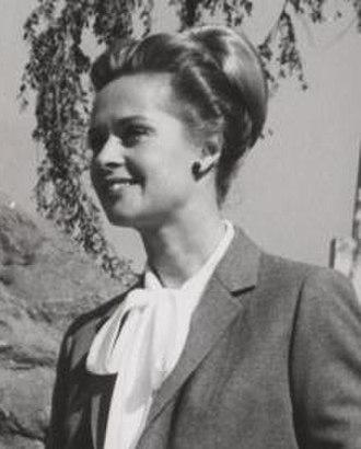 Tippi Hedren - Hedren in 1965