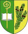 Huy hiệu của Tisová