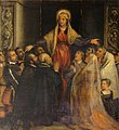 Titian - Madonna of Mercy, 1573.jpg