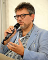 Tito Faraci - Festivaletteratura 2012.JPG