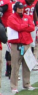 Todd Grantham American football coach