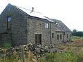 Tom Hill Farmhouse Cowhouse, Dungworth.jpg