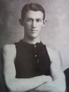 Tom Outridge Sr. Australian rules football player and administrator