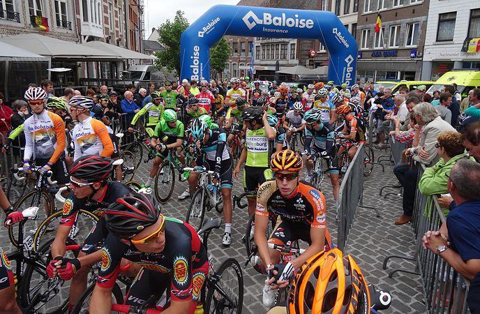 Tongeren - Ronde van Limburg, 15 juni 2014 (C50).JPG