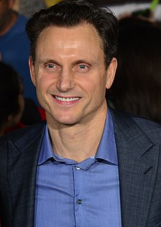 Tony Goldwyn American actor and director
